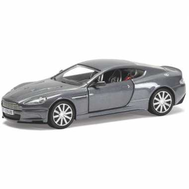 Modelauto aston martin dbs james bond 1:36